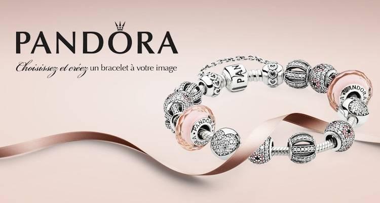丹麦Pandora潘多拉品牌珠宝公布最新季报