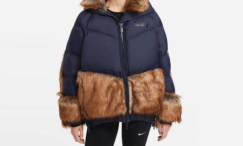 Nike & Sacai 2020 秋冬联名服饰系列即将发售!