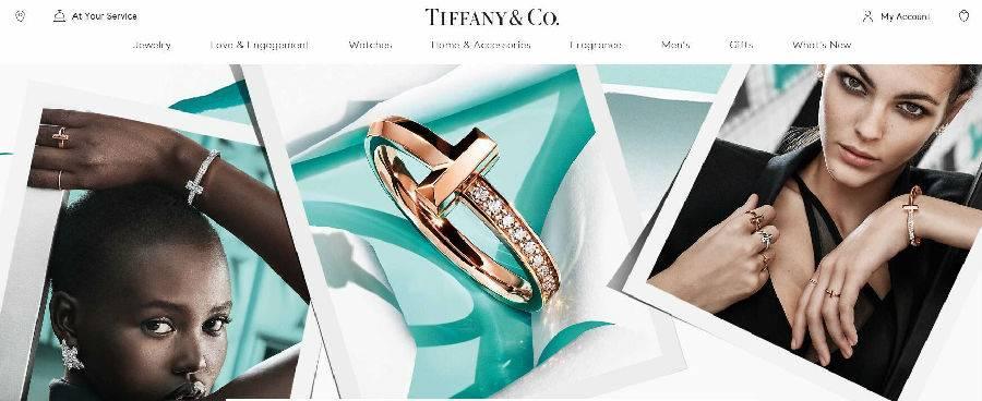 Tiffany 品牌公布最新销售情况反击LVMH指控