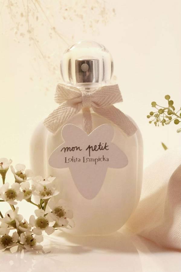 Lolita Lempicka 洛丽塔专为婴儿与妈妈打造新香水Mon Petit