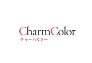 Charm color 日本品牌隐形眼镜购物网站