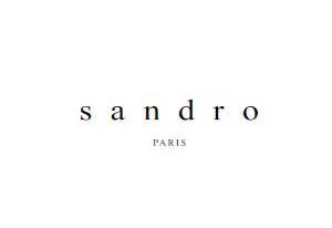 Sandro Paris 法国时尚服饰品牌购物网站