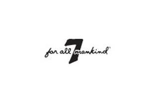 7 For All Mankind 美国高级牛仔时装购物网站