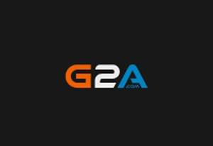 G2A 全球精品游戏折扣平台网站