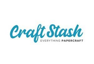Craft Stash 英国纸制工艺品牌网站