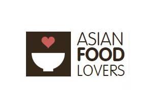 AsianFoodLovers DE 德国亚洲美食商店海购网站