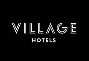 Village Hotels 英国品牌连锁酒店预订网站