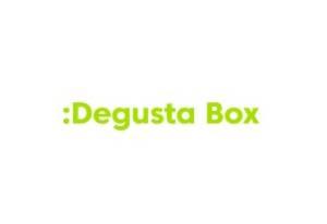 Degusta Box ES 西班牙零食订阅盒子网站