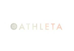 Athleta 美国运动服饰品牌网站