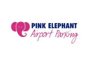 Pink Elephant Parking 英国机场停车预订服务网站