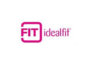 Idealfit CA  美国女性健康及健身品牌购物加拿大官网