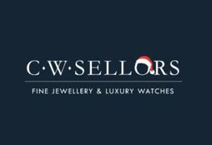 C.W. Sellors  英国奢侈品珠宝品牌网站