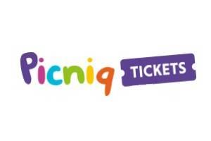 Picniq 英国儿童特价门票预订网站