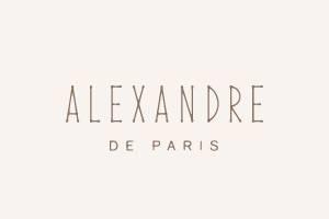Alexandre De Paris FR 法国ADP品牌发饰购物网站