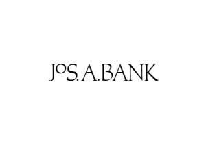 Jos. A. Bank 美国知名男装品牌购物网站