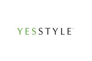 YesStyle HK 香港时尚服饰及护肤品购物官网