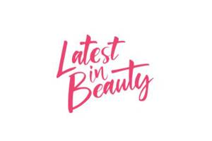 Latest in Beauty 英国美容护肤品牌购物网站