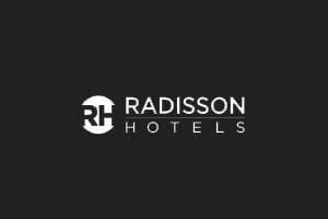 Radisson Blu  美国丽笙酒店预订网站