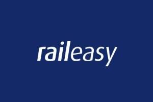 Raileasy 英国火车票预订网站