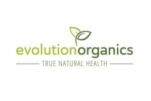 Evolutions Organics 英国健康食品及补充剂购物网站
