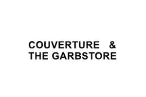 Couverture & The Garbstore 英国家居服饰品牌购物网站