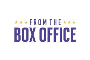 From The Box Office 英国戏剧演出门票预订网站