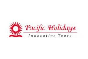 Pacific Holidays 美国亚太及拉美旅行预订网站