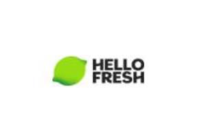 HelloFresh CH 德国餐饮食材配送预订瑞士官网