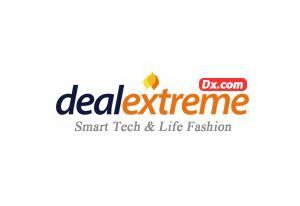 DX-DealeXtreme 国内高品质产品外贸购物网站
