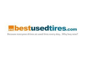 Best Used Tires 美国闲置轮胎海淘购物网站