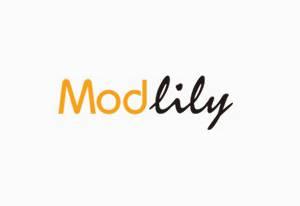 Modlily 时尚女装服饰跨境购物网站