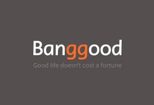 Banggood 棒谷跨境电商购物网站