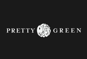 PRETTY GREEN 英国摇滚服饰品牌购物网站