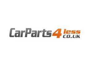 Car Parts 4 Less 英国品牌汽车配件购物网站