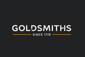 Goldsmiths 英国高端手表及饰品购物网站