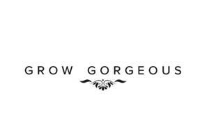 Grow Gorgeous 加拿大护发品牌购物网站