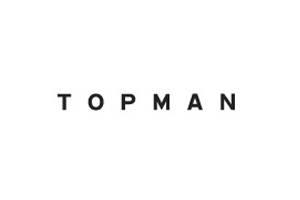 Topman 美国时尚平价男装品牌网站