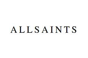 AllSaints 英国新锐潮流服饰品牌网站