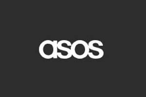 ASOS 英国时尚服饰品牌法国购物网站