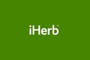iHerb 美国天然保健品购物网站
