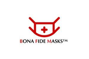 Bona Fide Masks 美国N95口罩购物网站