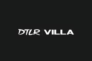 DTLR Villa 美国品牌运动鞋购物网站
