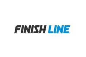FinishLine 美国潮流运动鞋品牌网站