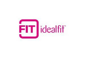 Idealfit US  美国女性健康及健身品牌购物网站