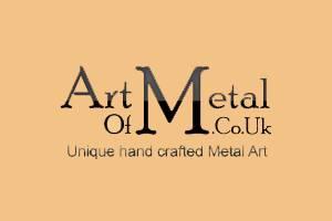 Art of Metal 英国手工墙艺装饰品购物网站