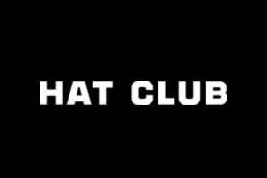 Hat Club 美国时尚运动帽品牌网站
