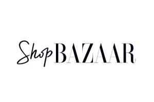 Shop Bazaar 美国时尚芭莎杂志旗下购物网站