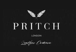 PRITCH 英国官方网站