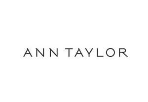 Ann Taylor 美国高档女性品牌购物网站
