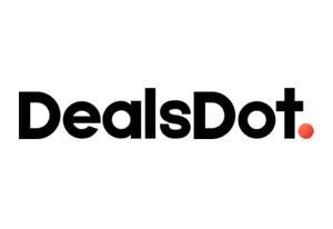 DealsDot 美国家居与厨房用品网站